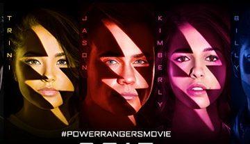 El filme narra cómo cinco adolescentes, plagados de problemas en su día a día, son elegidos por el destino para unirse, emplear sus nuevos poderes y proteger el mundo de la malvada alienígena Rita Repulsa (EFE)
