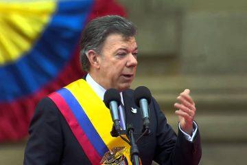 Vargas Lleras, confirmó poco antes que mañana presentará de manera protocolaria al Senado su renuncia para no estar inhabilitado y poder ser candidato a la Presidencia en las elecciones de 2018. (Dreamstime)