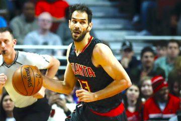 Hawks vencen a los Cavaliers y van directo a los playoffs