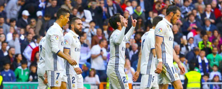 Que hara Zidane, sentar a un intocable o contentar a Isco