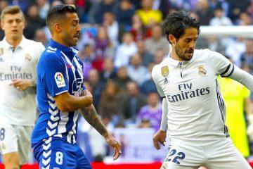 Isco de estrella del derbi a la duda de Zidane