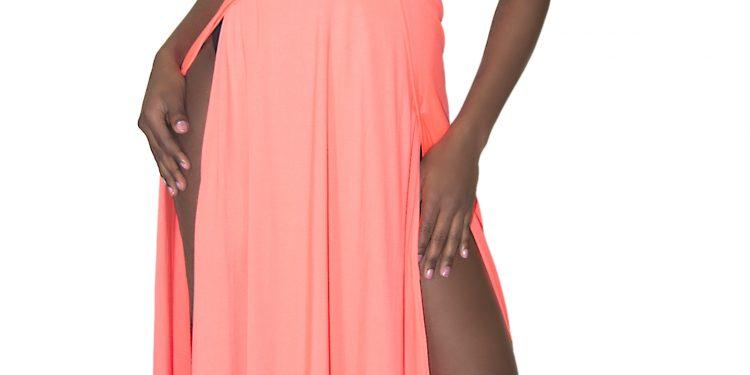 Kahoris12 Kahoriz Feliz  bella candidata Haitiana- Dominicana en el Certamen Nuestra Reina Latina USA