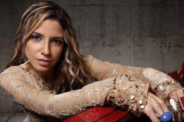"""La joven cantautora se encuentra de gira con Franco De Vita en su Tour """"Libre""""(Lena Burke)"""