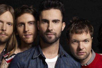 Los billetes para asistir a la presentación de Maroon 5, prevista para el 16 de septiembre salieron a la venta hoy a última hora de la tarde y se acabaron en 55 minutos, anunciaron los promotores de Rock in Río en las redes sociales (EFE)