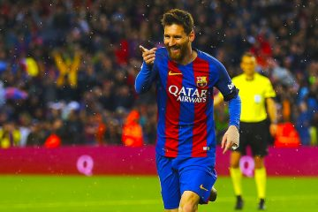 """""""No soy un brujo"""", dice el médico italiano que trata a Messi"""