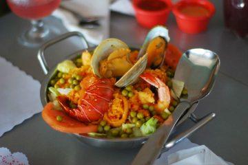 El fin de semana culinario contará con la participación de prestigiosos chefs y restaurantes de Puerto Rico, expositores de vinos y licores (EFE)