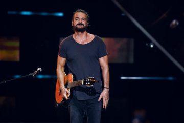 Arjona recibió el Premio Billboard Trayectoria Artística (Telemundo)
