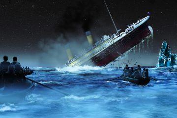 La colisión causó una vía de agua en la parte derecha del casco del buque ruso, perteneciente a la Flota del mar Negro. (Dreamstime)