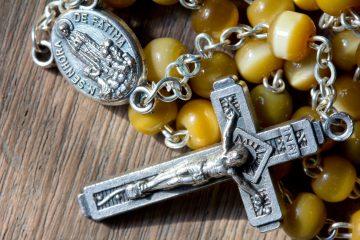 El sábado, día 13, visitará la Basílica de Nuestra Señora del Rosario y celebrará una misa en la explanada del santuario, en la que se santificará a los dos niños. (Dreamstime)