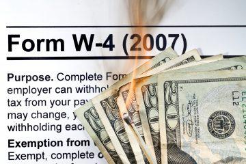 El 15 de Abril es la fecha limite para declarar impuestos. Te decimos qué hacer a última hora. (Dreamstime)