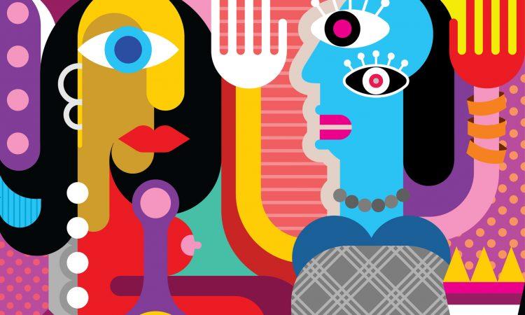 """Pinturas, esculturas, grabados, dibujos o cerámicas, Picasso representó al toro en casi todos los formatos posibles, recogidos en la muestra y entre los que destaca la icónica escultura """"Cabeza de toro"""" (1942), realizada con un sillín y un manillar de bicicleta. (Dreamstime)"""