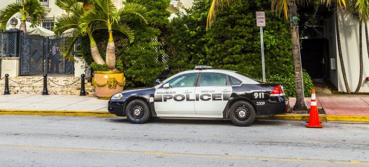 Una de la víctimas, Jasmine Alexus Dixon, de 21 años, murió en el lugar del suceso por herida de bala y las otras cuatro chicas heridas fueron trasladadas de urgencia al Jackson Memorial Hospital y al Aventura Hospital, recogió el canal Local 10. (Dreamstime)