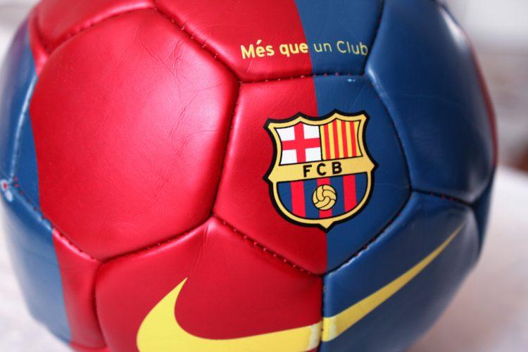 La última victoria en el feudo azulgrana data de 1991. Y es que el Barça ha ganado en sus últimas veinte comparecencias y goleado a los guipuzcoanos cuatro veces desde 2012 entre la Liga y la Copa del Rey. (Dreamstime)