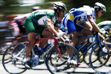 """Por último, Indurain ha subrayado que """"es de agradecer"""" los días de ciclismo que está viviendo Navarra, con la disputa de la clásica de Estella el pasado sábado y dos etapas de la Vuelta al País Vasco con salida en Pamplona. (Dreamstime)"""