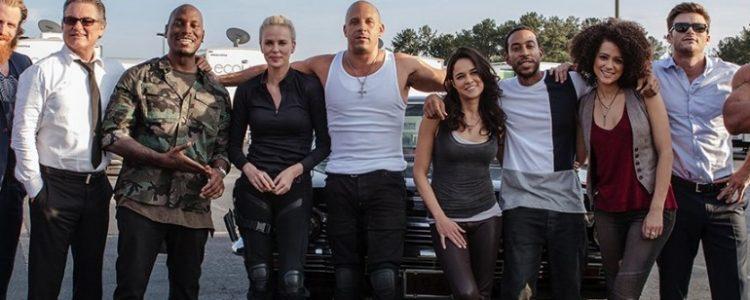 """""""The Fate of the Furious"""" ingresó otros 432,3 millones de dólares en el resto del mundo, de forma que se convierte en el mayor estreno global de la historia (Pinterest)"""