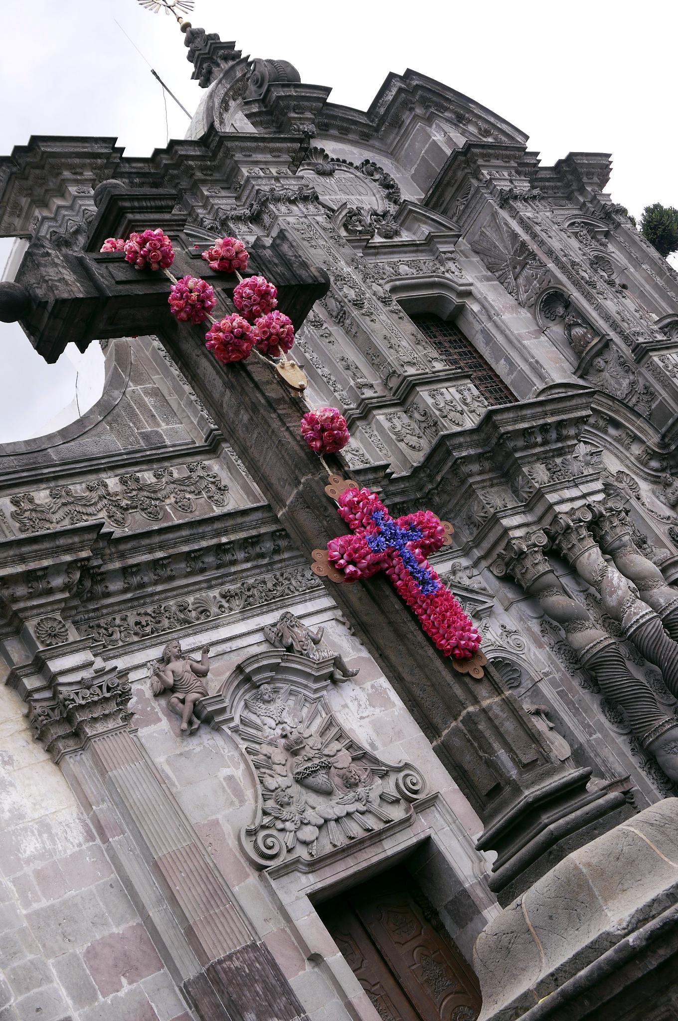 Semana Santa: Celebrating Faith in Quito   Sounds and Colours   Semana Santa Quito
