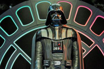 """Del 13 al 16 de abril, los seguidores de """"Star Wars"""" se reunirán en el centro de convenciones Orange County de Orlando para compartir su pasión y para conocer más novedades acerca de las próximas películas y lanzamientos (EFE)"""