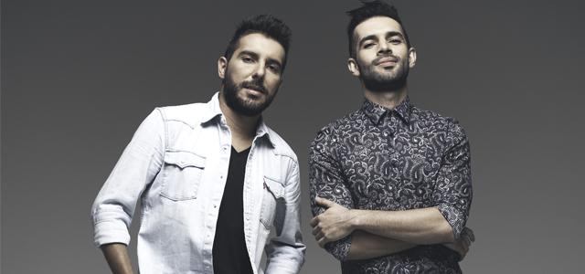 """La agrupación colombiana se encuentra promoviendo el nuevo sencillo """"Me Gusta"""" junto a Maluma con el video el cual ya supero en solo una semana los 7 millones de views en YouTube (IV PR & Promotions & Cerro Group)"""