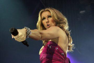 """Celine Dion, coincidiendo con el vigésimo aniversario del estreno de la película """"Titanic"""", interpretará el célebre tema de su banda sonora """"My Heart Will Go On""""(Dreamstime)"""