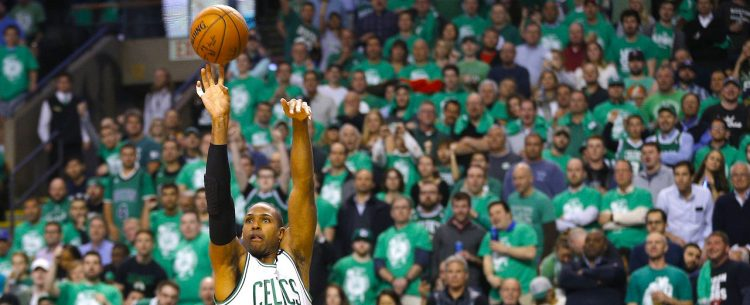 Celtics eliminan a Wizards y esperan a Cavaliers en la NBA