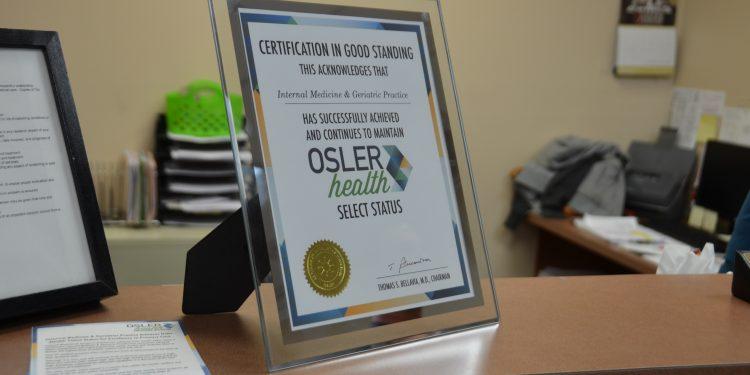 DSC_4921-750x375 Internal Medicine & Geriatrics Practice, certificada por Osler Health