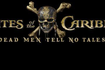 En el comienzo de esta impresionante aventura, el capitán Jack se encuentra en un mal momento, atormentado por la mala fortuna, cuando los espeluznantes marineros fantasma, al mando del aterrador capitán Salazar (Javier Bardem), se escapan del Triángulo del Diablo con el objetivo de matar a todos los piratas en el mar. (Cortesía Disney)