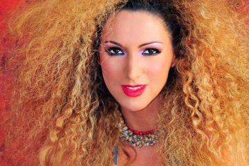 """La compositora de """"Despacito"""", la panameña Erika Ender, publicó su nuevo disco, """"Tatuajes"""""""