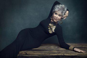 Rita Moreno será homenajeada por el ballet Hispánico en una gala el próximo 15 de mayo. (Foto por Austin Hargrave)