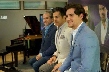 La gira, según detallaron los productores de la cita, arranco en el Centro De Bellas Artes de Caguas, municipio aledaño a San Juan, acompañados por una orquesta que incluirá un cuarteto de cuerdas, y dirigida por Marcos Sánchez.