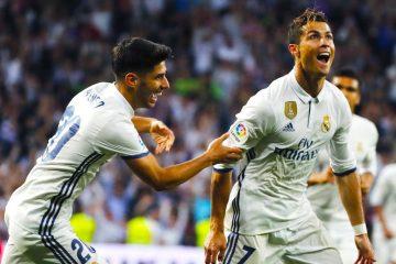 Ronaldo el crack mas esperado en la Copa Confederaciones