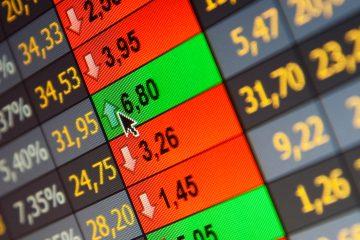 El saldo comercial negativo de marzo fue el menor desde octubre pasado e inferior a los pronósticos de los analistas, que anticipaban un déficit mayor, de alrededor de 44.500 millones de dólares tras la cifra de 43.800 millones de febrero. (Dreamstime)