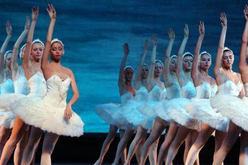 La coreografía de las dos horas del espectáculo fue fruto del trabajo de Silvia Bazilis y Raúl Candal y ya fue utilizada por el Ballet Nacional de Uruguay en 2014. (Dreamstime)