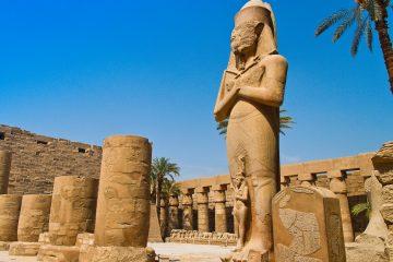 """El Gobierno egipcio desea incluir este atractivo turístico en los viajes de peregrinos que acuden a Tierra Santa, ya que es un """"producto prometedor que atrae un amplio grupo de turistas en el mundo"""", según la nota. (Dreamstime)"""