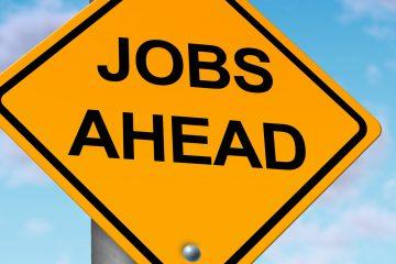 El desempleo en Estados Unidos cerró 2016, el último año del Gobierno del expresidente Barack Obama, en el 4,7 % y con la creación de más de dos millones de nuevos puestos de trabajo. (Dreamstime)
