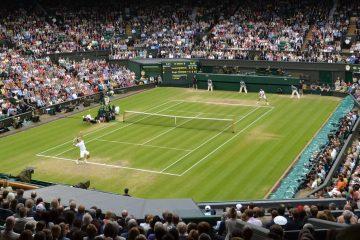 El torneo londinense, considerado como antesala de Wimbledon, ha sido nombrado por los tenistas del circuito como el mejor ATP World Tour 500 por cuarto año consecutivo, y este curso se disputará entre el 19 y el 25 de junio. (Dreamstime)