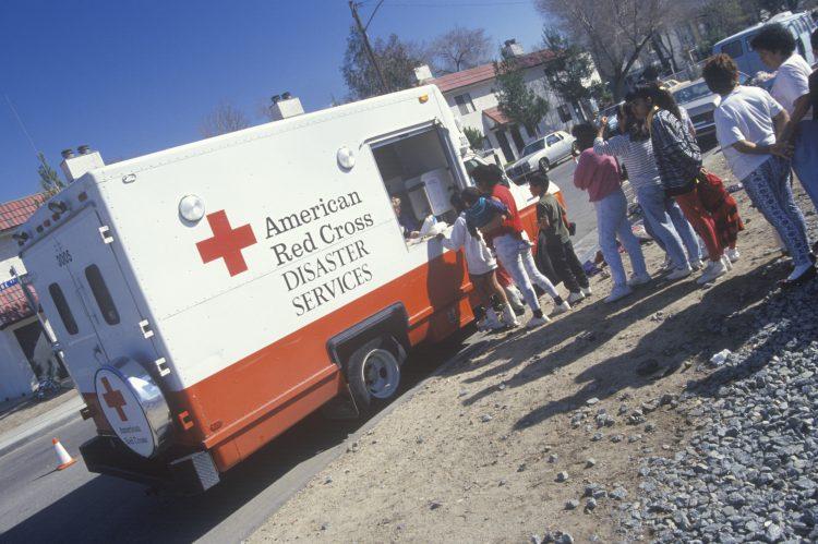 """La Federación Internacional de Sociedades de la Cruz Roja, dijo, realiza esfuerzos importantes para crear conciencia en América, un continente """"que aporta el 27 % de los migrantes del mundo"""". (Dreamstime)"""