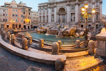 """El responsable de la Sección de Prevención de la jefatura de Policía de Roma, Massimo Improta, dijo a los medios que en la zona se ha encontrado un único artefacto """"muy rudimentario"""" que, al parecer, provocó dos explosiones leves. (Dreamstime)"""
