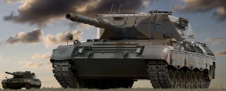 """El ex """"boina verde"""" relató que los altos costes de mantenimiento y puesta a punto de estos vehículos de guerra hacen que los precios de los paquetes que ofrecen puedan alcanzar los 8.000 dólares, aunque hay opciones más baratas que no llegan a los 500. (Dreamstime)"""