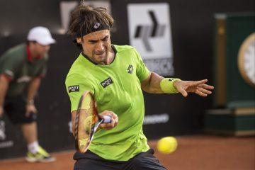 Finalmente, el valenciano informó de que planea volver a España para relajarse algunos días, antes de viajar a París para disputar el Roland Garros, en programa del 22 de mayo al 11 de junio.  (Dreamstime)