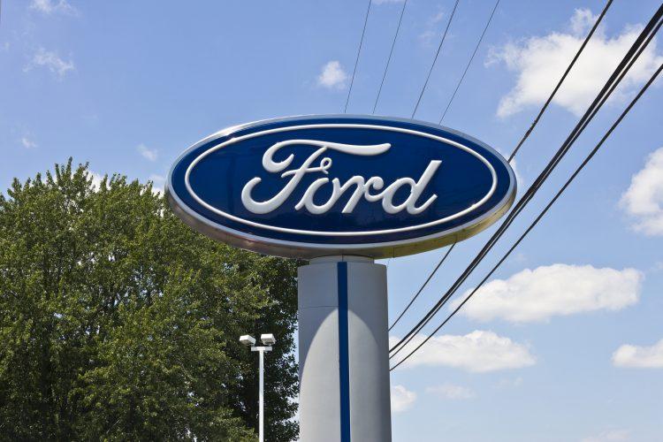 En las últimas semanas, Fields había sido cuestionado por el consejo de administración de Ford y los accionistas por la caída de valor de las acciones del fabricante de automóviles. (Dreamstime)