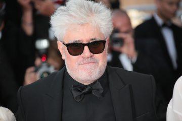 Almodóvar también explicó su sentimiento por ser el presidente del jurado de un festival como Cannes. (Dreamstime)