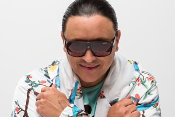 """El cantante ganador de un Grammy, Elvis Crespo, se une a Ilegales en el enérgico sencillo """"Guayo"""", (Nevarez Communications)"""