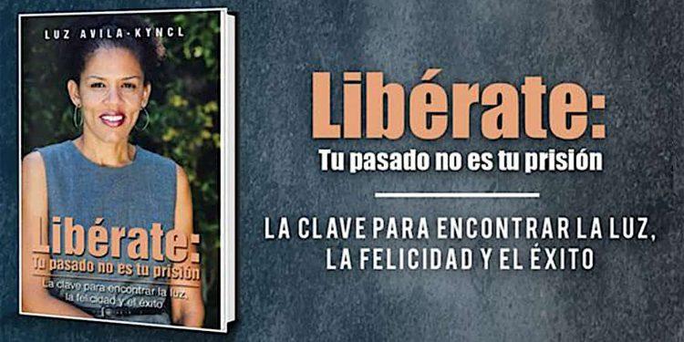 En su libro, Luz explica en detalle cómo pueden romperse las ataduras al pasado, el plan de acción necesario para lograrlo y para disfrutar de la libertad asociada con la vida que cada individuo quiere llevar.