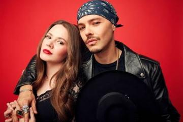 En el transcurso de cuatro álbumes críticamente elogiados, Jesse & Joy se han establecido firmemente como uno de los mejores artistas cantautores de pop en la música latina (Warner latino)