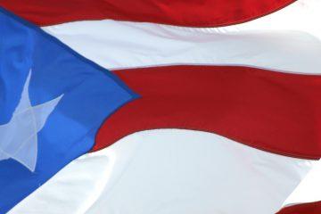 El Desfile Nacional Puertorriqueño, que se llevará a cabo el próximo 11 de junio (Dreamstime)