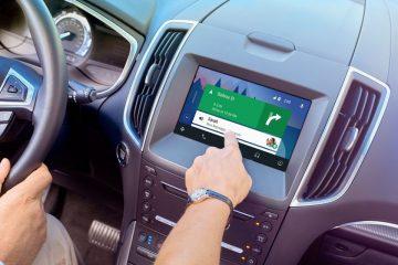 Su departamento tecnológico ha lanzado una nueva actualización del sistema del infotainment del sistema de Ford SYNC 3, dejando a sus clientes que puedan instalar el nuevo software simplemente conectando sus vehículos a redes wi-fi. (Dreamstime)