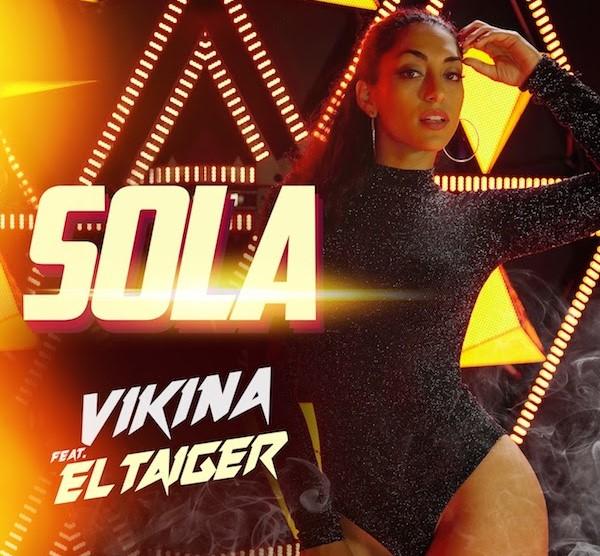 """Es un éxito de danza innegable, SOLA fue una producción colaborativa a manos del productor Cubano Meko y el duo, Yoyo y El Brujo, mejor conocidos como """"The Champion Sound"""""""