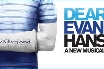 """La obra """"Dear Evan Hansen"""" protagonizó la 71 edición de los premios Tony, que reconocen los mejores trabajos de Broadway, al hacerse de forma inesperada con el galardón al mejor musical y otros cinco reconocimientos"""