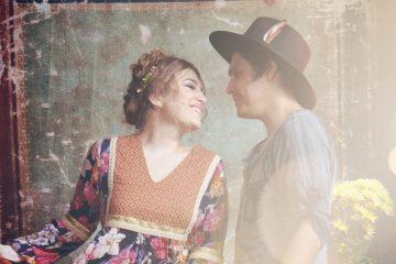 """Con más de 3 millones de seguidores, Periko y Jessi León hicieron recientemente la campaña de Dish Latino Campaign """"Haciéndola"""" (Nevarez Communcations)"""