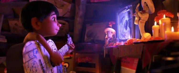 """La comida, la música y los colores, así como la fantástica Tierra de los Muertos configuran un mundo """"que nunca antes se ha visto"""" y que, en palabras de Anderson, """"no se parece a ninguno de los proyectos que Pixar haya presentado"""""""
